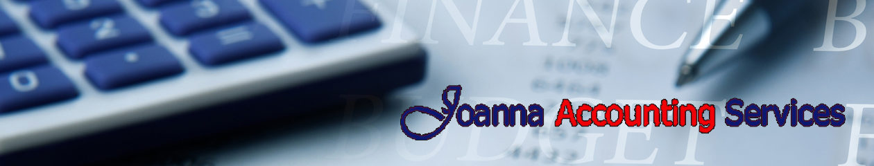 Joanna Accounting Services